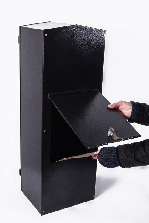 """""""royal bellman high security letter box for"""