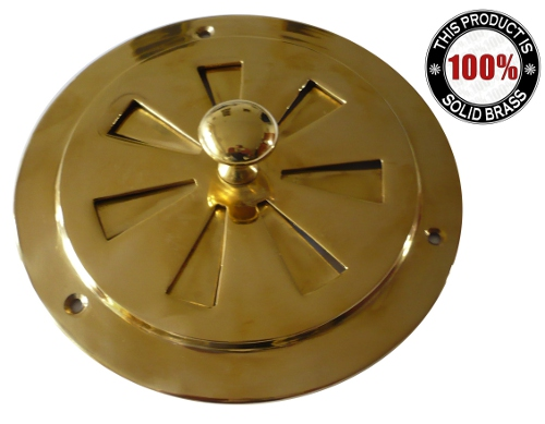 Air Vents Circular Engine Components Amp Misc Boating