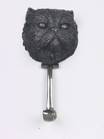 Persian Cat Door Knocker