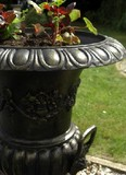 Ironbridge Planters and Urns