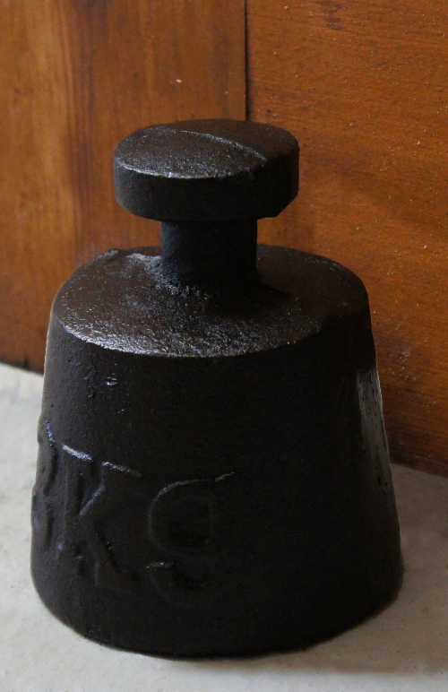 Cast Iron 3kg Design Door Stop Novelty Door Stops Door