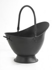 Waterloo Black Iron Coal Bucket