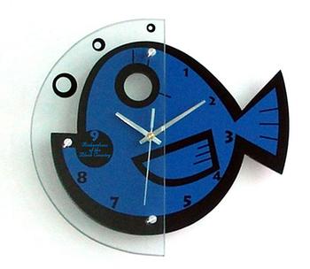 Cool Clocks Stockholm Photohome