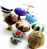 Cabinet and Cupboard Knobs