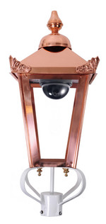 Victorian Security Lantern