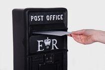 Wall Mounted ER Post box