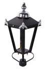 victorian custome lantern chrome