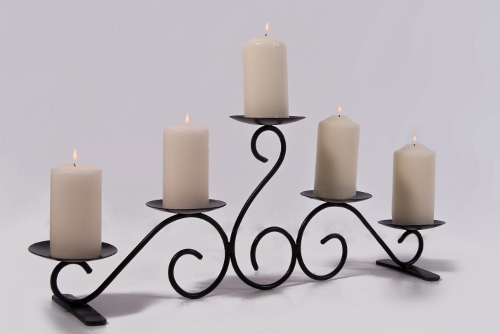 Dining Table Dining Table Candle Stand