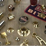 Bar Rail Fittings