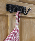 Blacksmiths Coat Hooks and Racks