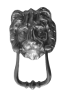 Door Knocker (Mayfair Lion)