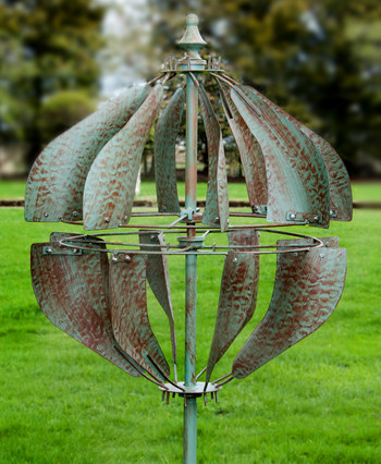 Quot Galaxy Ball Quot Wind Spinner Wind Dancers Wind Spinners