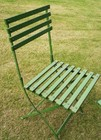�Twin Set� Vintage Garden Furniture Collection from �Grannie Kate�