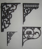 Ironbridge Shelf Brackets