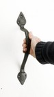 Ironbridge Spade End Pull Handle