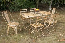 Komatare Garden Furniture set