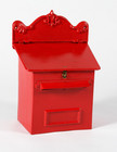 �Goldhay� Secure Post and Parcel Box