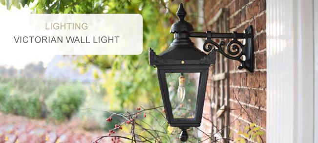 Victorian Wall Lights