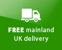 FREE mainland UK delivery